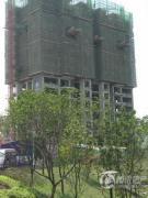 东朝香堤花径实景图