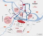 东南・国际交通图