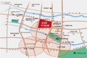 金圆幸福城交通图