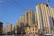 东津世纪城外景图