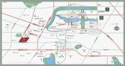 融创・玖樟台交通图