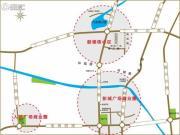 鼓楼广场规划图