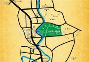 弘乐府・公园1号规划图