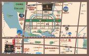 阅海湾新华联广场规划图