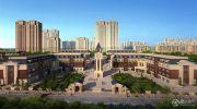 东方国际城效果图