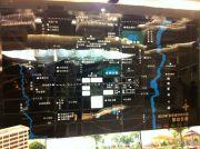 冠城国际规划图
