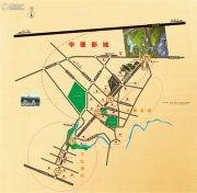 良泰国际交通图