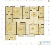 普华浅水湾0室0厅0卫0平方米户型图