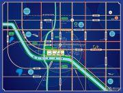 亚星金运外滩规划图