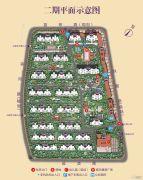 恒大帝景(备案名:聚亨景园)规划图