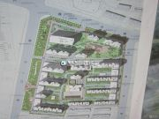 众大上海城规划图