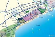 金梦海湾1号规划图