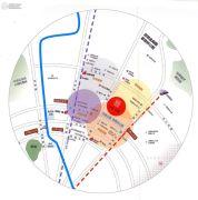 中航・玺樾交通图