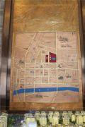 九洲城规划图