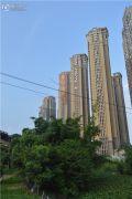 龙旺康桥丹堤实景图