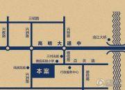 优悦城交通图