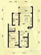 青果0室0厅0卫0平方米户型图