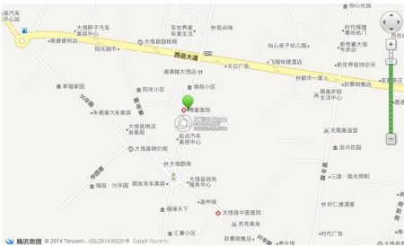 锦绣华府2期・锦城