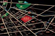 隆基泰和铂悦山规划图