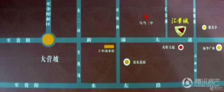 锦嘉汇景城