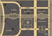 三水保利中央公园交通图