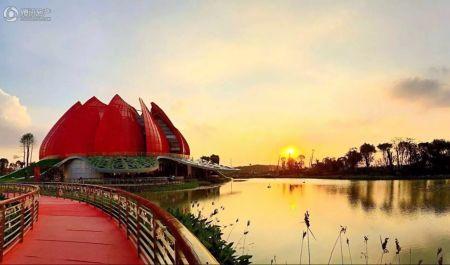 广州融创万达文化旅游城