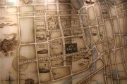 招商学府1872交通图
