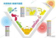 尚�Z瑞府商铺0平方米户型图