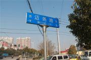 东方兰园交通图
