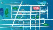 当代MOMΛ未来城交通图