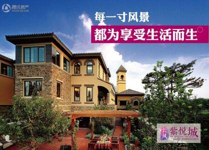 长风紫悦城