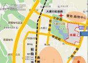 华润凤凰城交通图
