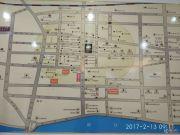 华建新城交通图