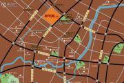 新华城交通图