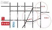 宏宇・景裕豪园交通图