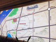紫金铭苑交通图