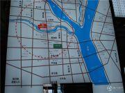 华前城市广场交通图