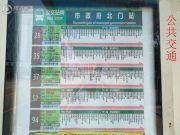 昌建逸海国际广场配套图