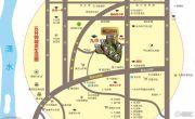 恒立首府交通图