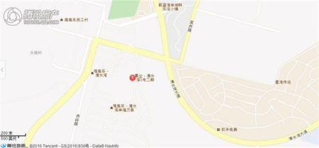 景业清水湾3号二期