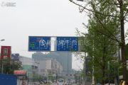 希望・未来城交通图