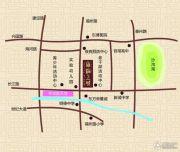 雍福上城规划图