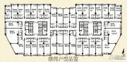 百悦梧桐商务中心0平方米户型图