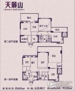 碧桂园凤凰城0室0厅0卫0平方米户型图