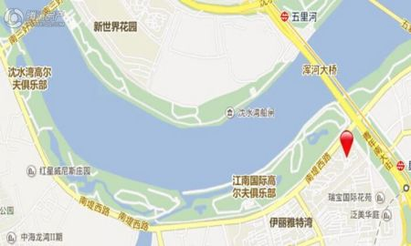 浦江・波士湾壹�