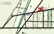 凤凰新城交通图