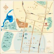 碧桂园遵义1号交通图