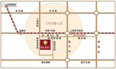 京汉东方汇
