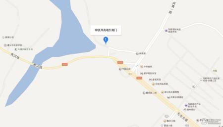 中铁共青湖别墅