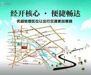 江淮印象交通图